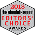 The Absolute Sound Editor's Choice 2018
